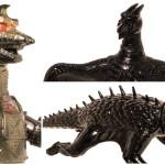 マルサンの6月通販受注締切は2018年7月2日! 第3弾は東宝怪獣より「METARICA メカゴジラⅡ450」「怪獣ソフビ & 6cm怪獣ソフビセット」の新作をラインナップ!
