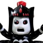 2018年7月29日の「WF2018夏」でショップ・arktzが激アツな「NSC-CHアシュラマン幼少期(スカルver.)」を発売!