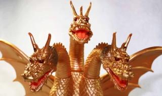 2018年8月1日12時よりクリエイティブデザイン羽沢組が最新作「キングギドラ オレンジゴールド」」の電話予約開始!