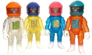 キデイランド原宿店リニューアル6周年記念として「This is a color of HARAJUKU!」開催決定! 山吉屋が「ご先祖さま Crystalシリーズ」を発売!