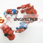 2018年7月14日11時よりファイブスタートイ × キン肉マン × UNGREEPER第2弾として「NSC悪魔将軍」&「NSCバッファローマン」が登場!