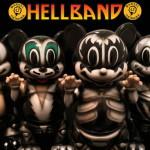 """2018年7月27日0時からBlackBook ToyがMarvel Okinawa氏のワンオフ「Mousezilla """"HELLBAND""""」を受付開始!"""