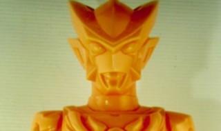 ブルマァクが新番組で注目の『ウルトラマンR/B(ルーブ)』の「ウルトラマンロッソ」を準備中!