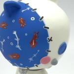 2018年8月27日17時よりMAMESが[ファントムキャッツ・シリーズ]最新作「スペシャストア限定 踊り猫ボタン 金魚カスタムver.」発売開始!