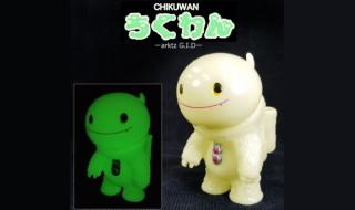 2018年8月29日12時よりショップ・arktz限定「gumtaro × One up. ちくわん -arktz G.I.D-」を発売開始!