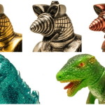 マルサン新作通販は2018年8月31日締切! 東宝怪獣から「ゴジラ1962」「モゲラ1957」「ゴロザウルス」をラインナップ!