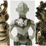 マルサン新作通販は2018年8月31日締切! 円谷プロ怪獣から「アントラー450」&「ウルトラマン450」の「前夜祭版」、そして新たな「怪獣ソフビ無塗装版 & 6cm怪獣ソフビセット」が登場!