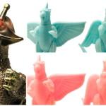 マルサン新作通販は2018年8月31日締切! 松竹怪獣の「ギララジャイアント」よ日活怪獣の「ガッパ親子3匹セット」が新登場!