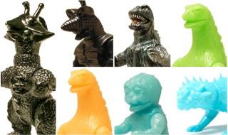 マルサンの次回通販受注締切は2018年8月13日! 第1弾は松竹&東宝怪獣から「宇宙大怪獣ギララ」「旧型モゲラセット」「METARICA ゴジラ1968」「パステルGID福袋」をラインナップ!