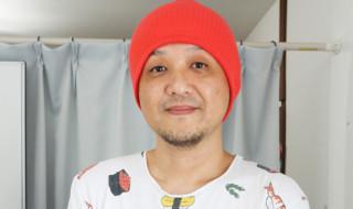 「エビ沢キヨミのそふび道」を終え、改めてソフビ界でお馴染みの人物、タケヤマ氏とはどのような人物なのか紹介! アーティスト、タケヤマ・ノリヤ氏Interview