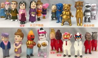 2018年9月23日の「スーパーフェスティバル78」でAsahikougeiが[奇才学園シリーズ]ほか新作を準備中!