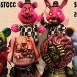 2018年9月27日0時〜2018年9月29日23時59分受付でBlackBook Toyが「BTS」&「STGCC』でのLeftover品を抽選販売!