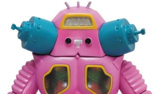 なんと「ノンスタンダードコレクション キングジョー」シークレット「ピンク」も2018年9月9日締切でまんだらけにて抽選予約受付中!