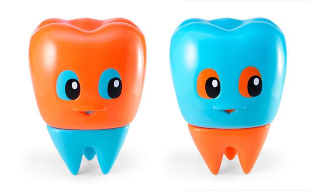 2018年9月23日の「スーパーフェスティバル78」に木内歯科医院が「臼歯のキューシーちゃん マッドキップカラー(スーパーフェスティバル78限定色)」を発売!
