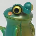 2018年10月13日からショップ・ジャングル3店舗にて新バージョン「イコマウツボカエル」発売開始!