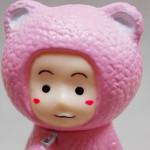サンガッツ本舗がかわいい最新作「KIGUるみ」を各イベント&通販にて発売中! 「Taipei Toy Festival 2018」で新バージョン準備中!