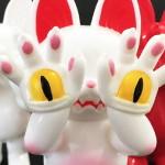 2018年10月18日からの「Taipei Toy Festival 2018」へGRAPE BRAINが出店! そこで最新作「ジゴクネコ おにぎり」を発売開始!