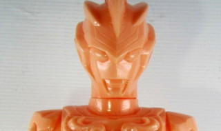 スクープ! ブルマァクが新番組『ウルトラマンR/B(ルーブ)』の「ウルトラマンブル」も準備中だ!