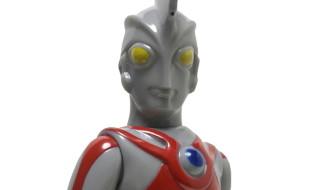 マルサン新作通販は2018年11月2日締切! 第2弾は円谷プロモノから先日イベントで先行デビューした「ウルトラマンA450」が早くも登場!