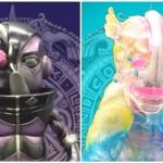 2018年11月4日の「スーパーフェスティバル大阪5」へSTUDIO24が参戦! [COMPLEX LAND]より「SHOCK-EYE」「And1」の限定版を準備中!