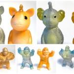 2018年10月18日からの「Taipei Toy Festival 2018」に出店するマルサン限定情報、第2弾! 新たな限定「マルガチャ」を紹介!