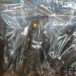 開催中の「WE LOVE ULTRAMAN POP UP STORE」にKAIJIN × One up.の「ブラッククリアバルタン星人」が忍び寄る!