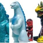 マルサン新作通販は2018年12月3日締切! 東宝怪獣から新作「ゴジラ1954」「クラシックゴジラ450」&「ミニラ」と「バラン」をラインナップ!