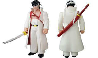 剣桃太郎(男塾白殲ランカラー)