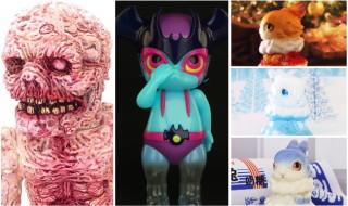 2018年12月16日の「スーパーフェスティバル79」へUNBOX INDUSTRIESが出店! 「TOMB 」「MOLLY Devilmolly」「Raby」など準備中!
