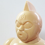 2019年2月16日よりギャラリー&ショップ・墓場の画廊にて「限定NSCキン肉マン[A](ニク塩び/ベージュver.)」発売開始!