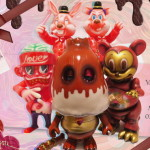 2019年2月14日0時〜2019年2月16日23時59分受付でBlackBook Toyがスイートな「Valentines Day One Offs by Marvel Okinawa」を抽選販売!!