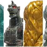 毎月恒例のマルサン通販は2019年2月15日締切! 東宝怪獣から「ゴジラ1967」「メカゴジラ350」「へドラ450 B-Type」2種の新作をラインナップ!