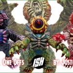2019年3月1日0時〜2019年3月3日23時59分受付でBlackBook Toyがワンオフ「THE Beast one offs by Justin Ishmael」を抽選販売!!