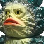 毎月恒例のマルサン通販は2019年3月15日締切! 第2弾は円谷プロから新作「ガラモン450グリーングリター」が登場!