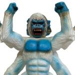 ショップ・山吉屋が新設サイトにて「山吉屋オリジナル怪獣ソフビ シリーズ ゴリランテ」新作の「雪男版」を発売中!