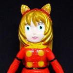 2019年3月15日より「石ノ森章太郎 ART TOY FES. in UMEDA」開催決定! そこでLEOそふび坊やが「ハニートラップ003 フランソワーズver.」を発売!