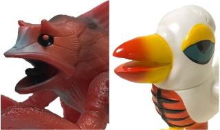 毎月恒例のマルサン通販は2019年3月15日締切! 第3弾はとマルサン新作として「TDRS エビレオン」「しらけ鳥」の再販が登場!