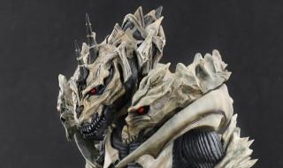2019年3月26日17時締切でX-PLUSが「東宝大怪獣シリーズ モンスターX」を予約受付中!