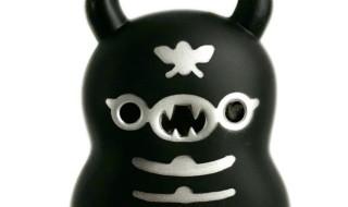 2019年3月15日より「石ノ森章太郎 ART TOY FES. in UMEDA」開催決定! そこでちしまこうのすけ氏のC-toy'sが「Babababa」カスタムを発売!
