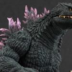 2019年3月26日17時締切でX-PLUSが「東宝大怪獣シリーズ ゴジラ(1999)」を予約受付中!