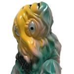 マルサンが新たにブルマァク特別企画として「ヘドラ450ブルマァク50thピンクVer.」を2019年4月20日23時59分締切で先行予約受付中!