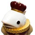 2019年4月26日より銀座ロフトにて「混沌の大クトゥルフ博」開催決定! 参加アーティスト・ひなたかほり氏の新作「ダゴン」を紹介!