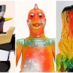 毎月恒例10日締切のブルマァク通販情報!! 今回は「マジンガーZ」に始まり円谷怪獣から「ペギラ」、東宝怪獣から「ヘドラ」だ!