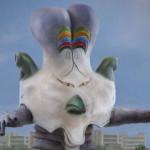 2019年6月2日23時締切で少年リック限定の「大怪獣シリーズ バルダック星人」を予約受付中!