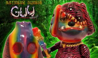 2019年5月31日0時〜2019年6月2日23時59分受付で、BlackBook Toyがカスタムした「Jungle GUY」が再び登場!