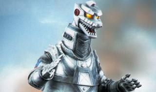 2019年5月8日17時締切でX-PLUSが「東宝大怪獣シリーズ メカゴジラ(1975) 発光Ver.」を予約受付中!