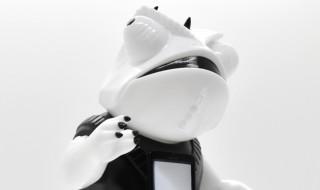 2019年5月5日10時よりショップ・ヤマシロヤオンラインショップにてloop製「妄想怪人シリーズ スマホカメレオン モノクロver.」発売開始!
