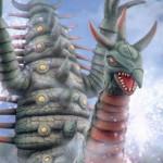 2019年6月24日17時締切でX-PLUSが「大怪獣シリーズ ムカデンダー」を予約受付中!