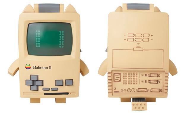 JAM バケタン1号