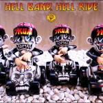2019年7月12日0時〜2019年7月14日23時59分受付でBlackBook ToyがMarvel Okinawa氏による「HELL BAND, HELL RIDE one off by Marvel Okinawa」を抽選販売!